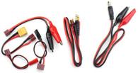 SkyRC Connector Cables Set
