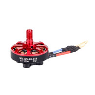 Walkera Runner 250-R-Z-09 Brushless motor(CW)