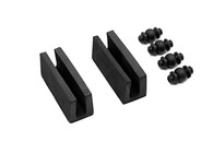 Inspire 1 Part 42 - Gimbal Rubber Dampers & U-EVA Foam for Remote Controller