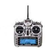 FrSky Taranis X9D plus 2.4GHz ACCST Radio Transmitter