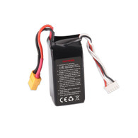 Walkera Part F210-Z-35 LiPo battery - 4S 14.8V 1300mAh 40C
