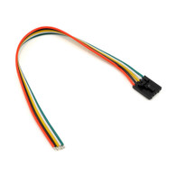 Fat Shark Cable - 5p Molex to bare TX camera cable