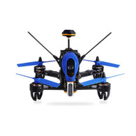 Walkera F210 3D Race Quad RTF with Devo 7