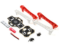 Flame Wheel F450 Frame Kit(w/o Motor, ESC, Prop)
