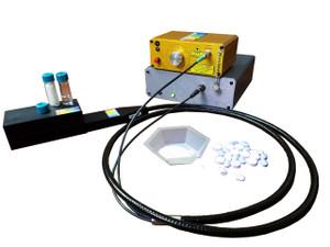 1064nm Preconfigured Raman Spectrometer System