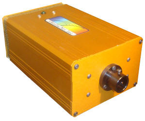 SL3-CAL UV Light Source