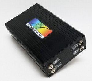 Battery Packs for Spectroscopy