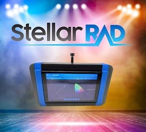 StellarRAD Handheld-Radiometer