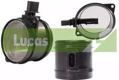 Air Mass Sensor Lucas FDM503