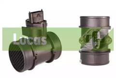 Air Mass Sensor Lucas FDM512