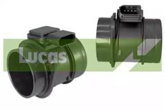 Air Mass Sensor Lucas FDM514