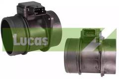 Air Mass Sensor Lucas FDM527