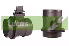 Air Mass Sensor Lucas FDM504