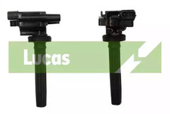 Ignition Coil Lucas DMB1010