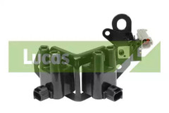 Ignition Coil Lucas DMB1023