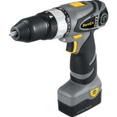 durofix RK20952 speed hammer drill 18 volt cordless durofix tool only