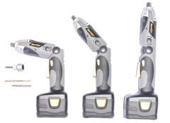 "Durofix Li-ion 18V 1/2"" Foldable Impact Wrench / Driver / Drill / Screw Driver"