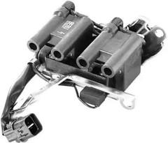 Ignition Coil BERU ZS265 Fits Hyundai & Mitsubishi Repalces 27301-33020