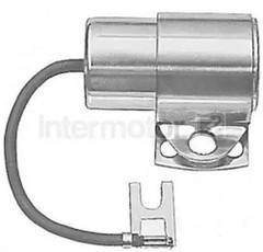 Condenser, ignition Intermotor 33760