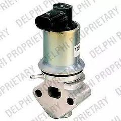 EGR Valve DELPHI EG10295-12B1 Fits Audi & Seat Repalces 06A131501G UK Stock