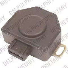 Throttle position Sensor DELPHI SS10360-11B1 Fits BMW & Citroen & Ferrari