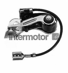 Contact Breaker Points Intermotor 22650 Replaces Bosch 1237013057