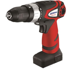 18V 2 Speed Hammer Drill/Driver AcDelco ARK2096 bare tool only UK stock