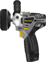 Durofix 12V 3″ 2-SPEED Mini Polisher 3 batteries RS1212 UK Stock Free delivery