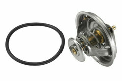 Engine Coolant Thermostat WAHLER 4166.79D Replaces 4804321 9843310 98467516