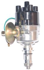 Verteiler, Zündung Ultra Zünd PDD6174 Lucas 59D 41907