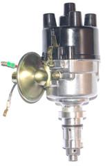 Elektronische Verteilerkappe,Zündung Ultra Zünd PDD6174 Lucas 59D 41907 A +