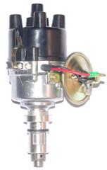 Elektronische Verteilerkappe, Zündung Ultra Spark PDD6158 Lucas 59D 41882