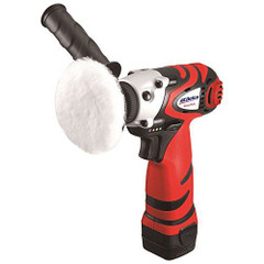 ACDelco ARS1212 10.8V Li-ion 75mm Mini Polisher