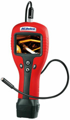 ACDelco Li-ion 12V Digital Inspection Camera ARZ1204 with 8mm Cable + HMM set