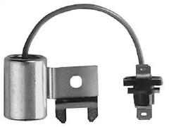 Condenser, ignition BERU ZK111