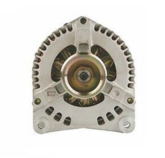 New up-rated 120 amp Alternator to fit Rover 220,420,620,820 1991-2000 UK stock