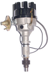 Distributor Triumph TR8 3.5 V8 with Electronic conversion Assembled & Stocked UK