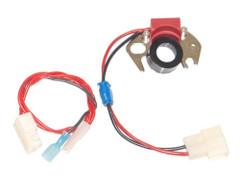 Electronic conversion kit, Fits HITACHI Mitsubishi Mazda Nissan Opel UK Stock
