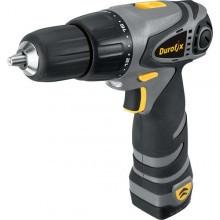 "Durofix Li-ion 10.8V 10 mm (3/8"") 2-Speed Drill / Driver tool only RD1295 T (RD1295 T)"