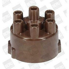 Distributor Cap for 6 Cyl 45D Distributors Beru Made in Germany Replaces DDB113