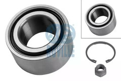 Front Wheel Bearing Kit Replaces 5024196 Fits Ford Escort & Ford Fiesta UK Stock