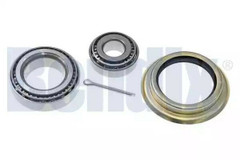 Front Wheel Bearing Kit Replaces 1583567 Fits Ford Transit 12/91-03/00 UK Stock
