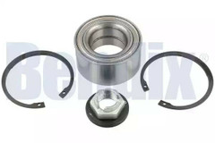 Front Wheel Bearing Kit Repalces 5027620 Fits Ford Mondeo Mk1 MK2 UK Stock