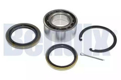 Front Wheel Bearing Kit Replaces MR449797 Fits Mitsubishi & Proton UK Stock