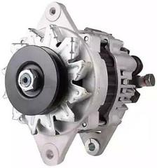 Alternator For Vauxhall Opel Corsa Astra Vectra Diesel UK Stock