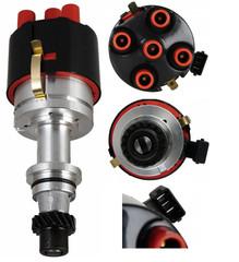 New VW Passat 2.0L Distributor Replaces Bosch 0237520061 UK Stock