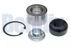 Rear Wheel Bearing Kit Replaces 9161455 Fits Renault Master 2.5 2.8 TD UK Stock