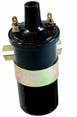 High Performance Ignition Coil fits most Classic cars fitted with Points