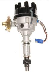 Land rover V8 Distributor 35DM8 41980 Stocked  & Assembled in the UK