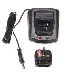 AcDelco + Durofix 12v Battery Charger (G12 series) DC12EU07-C15 UK Stock